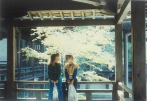 Eikando temple - Kyoto