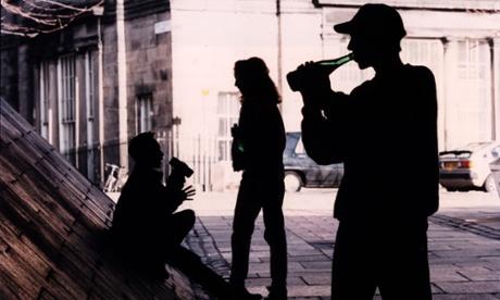 Photograph: Murdo Macleold