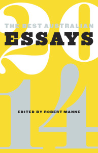 top essays of 2014