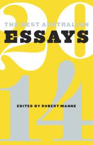 best nonfiction essays 2014